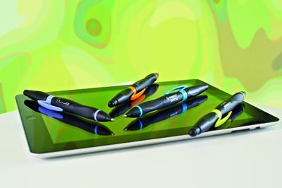 Stabilo Smartball Pen